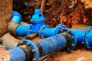 RFID for Gas Pipes RFID for harsh environments