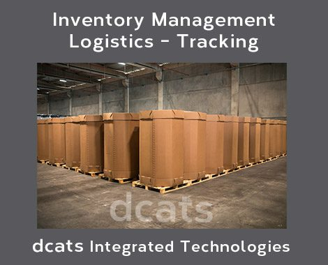 RFID Management Asset Tracking with RFID